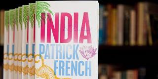 Patrick French on India: A Portrait