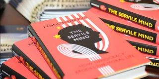 Kenneth Minogue and The Servile Mind