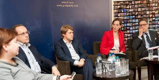 Russia After the Elections and Where Now for the Opposition?