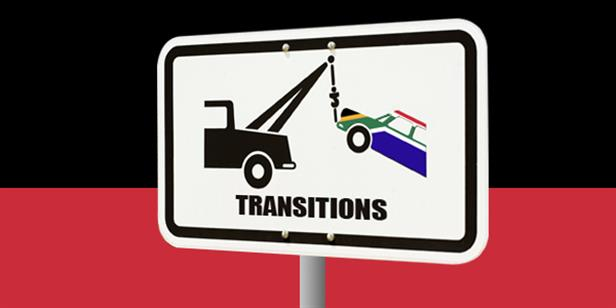South Africa: Has the Transition Stalled?