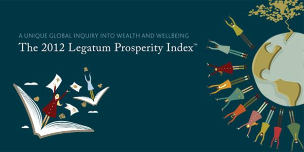 Legatum Prosperity Index Extends Its Reach—American Dream at Risk in Key Election Year