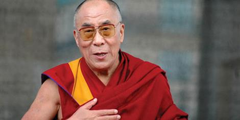 Dalai Lama Accepts Legatum Institute Invitation for Joint Work on Ethics and Public Policy