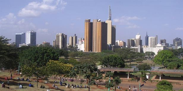 Entrepreneurship in Sub-Saharan Africa