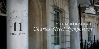 2014 Charles Street Symposium—Call for Applications