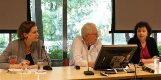 Democracy Works: Brazil Workshop