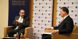 The Role of Economics in Democratic Transitions: The Case of Tunisia