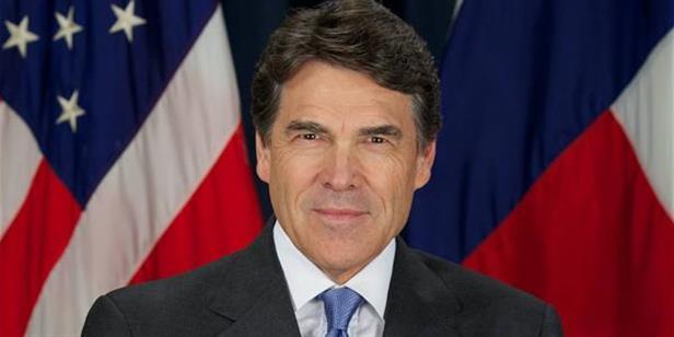 Texas Governor Perry Speaks at Legatum Institute