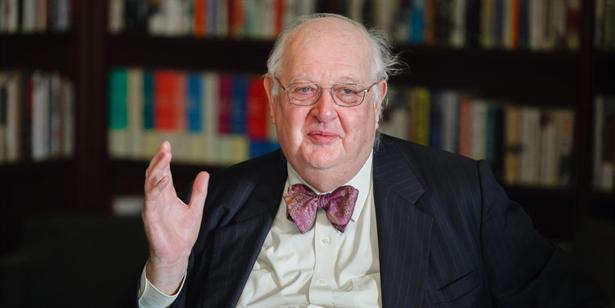 Legatum Institute Wellbeing Commissioner and Princeton University Professor Wins Nobel Prize