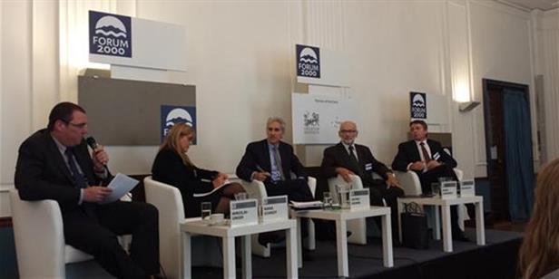 Forum 2000: Economy, Culture and Free Enterprise