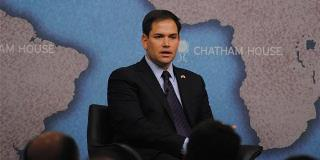 Public Event with Senator Marco Rubio, United States Senator of Florida