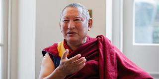 Tibet in Transition: Violent Methods, Peaceful Change?