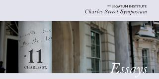 What Would Hayek Say Today (Really)? 2013 Charles Street Symposium Essays