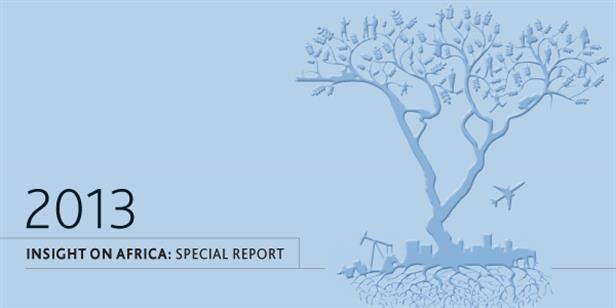 On the Path to Prosperity: Insight On Africa—Special Report