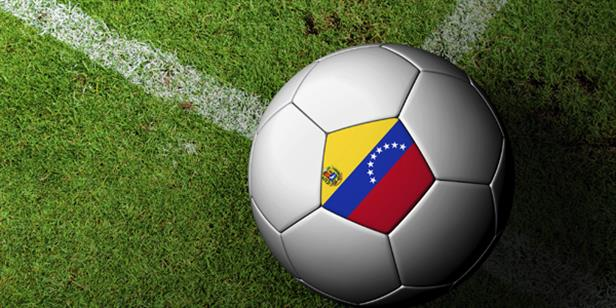Venezuela's World Cup Dream