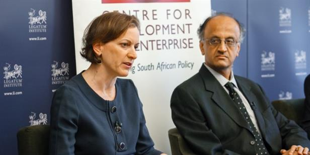 The Democratic Alternative From the South: India, Brazil, South Africa