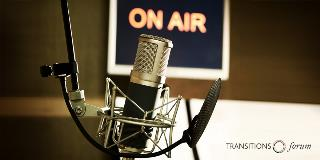 Let There Be Speech: Reforming the Media in Rwanda