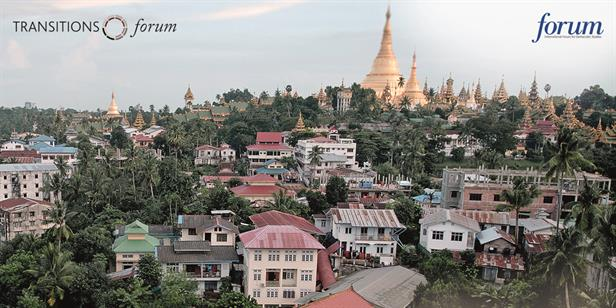 Myanmar's Transition: Economics or Politics? Which Came First and Why it Matters