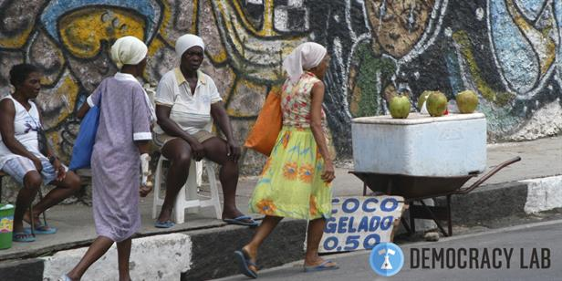 Lab Report: Brazil