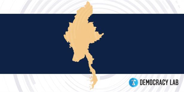 Lab Report: Burma