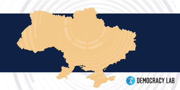 Lab Report: Ukraine
