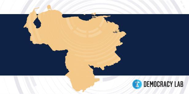 Lab Report: Venezuela
