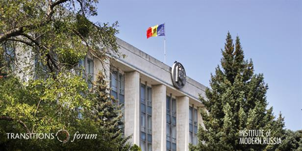 Moldova: The Failing Champion of European Integration
