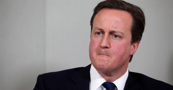 The Tory Majority Was Won on the Economic Battlefield of 2014