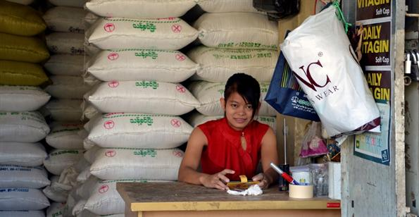 Empowering Women in Poor Countries is the Solution to Western Economic Woes