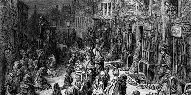 Bring Back London's Slums