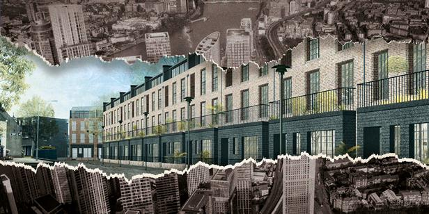 London Needs to Build the Right Housing—Not Just More Housing