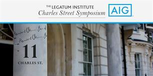 2015/16 Charles Street Symposium