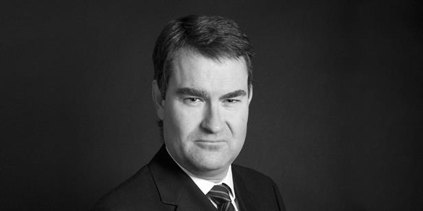 Pensions, Retirement and Taxation—with David Gauke, MP