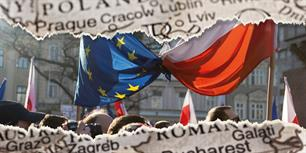 Is Transition Reversible? The Case of Central Europe