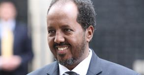 Beyond the Headlines: A Conversation with the President of Somalia