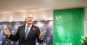 2015 Launch of the Global Legatum Prosperity Index™
