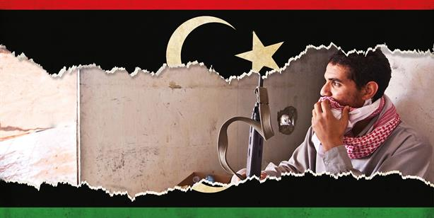 Libya: Whose Land Is It?