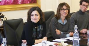 Tackling Iranian Propaganda Through Online Education