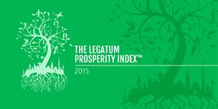 2015 Legatum Prosperity Index™