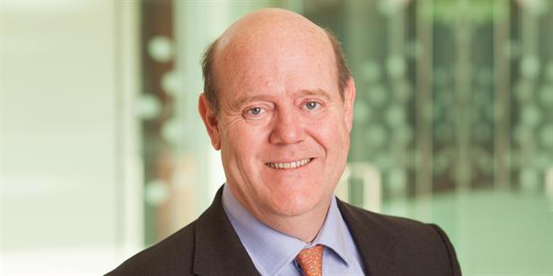 Private Works: A Conversation with Serco's Rupert Soames