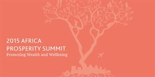 2015 Africa Prosperity Summit Report