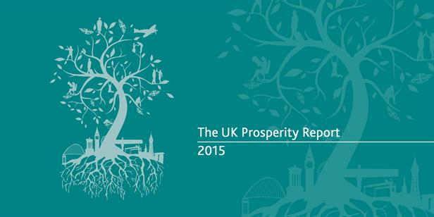 2015 UK Prosperity Report