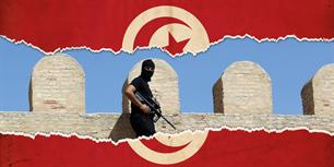 Tunisia at Risk: Will counter-terrorism undermine the revolution?