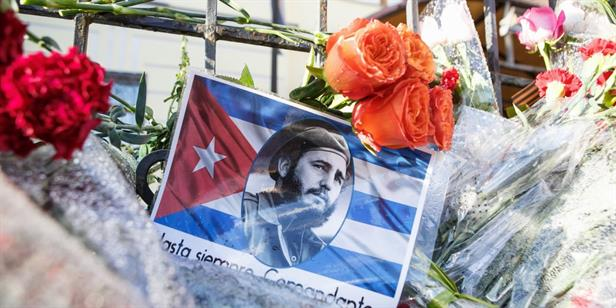 Shanker Singham: Fidel's Legacy—The Myths & Realities