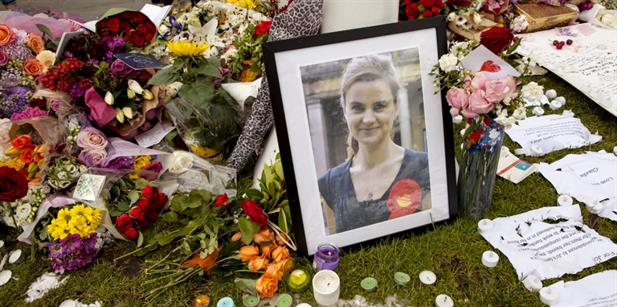Orlando, Jo Cox and the Deadly Ideas that Shape Our World