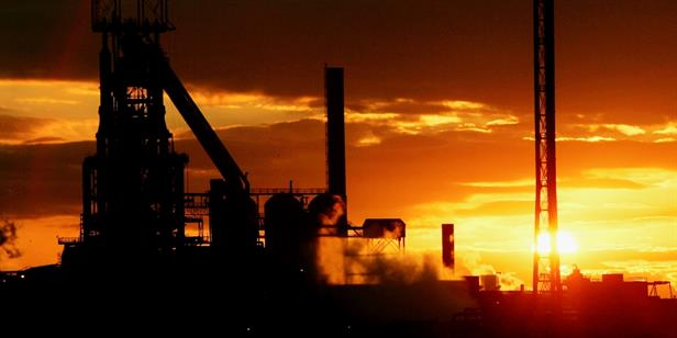 Saving Britain's Steel Industry: From Redcar to Port Talbot