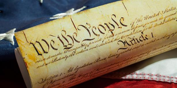 Christian Caryl: The US Constitution Needs a Makeover