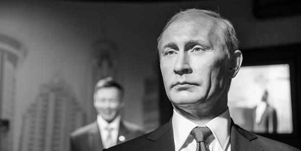 The World's Worst Authoritarian Leaders Have Realised Nostalgia is Way More Powerful than Fact