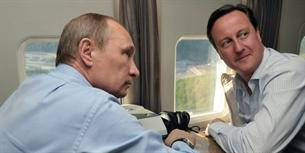 So Putin Killed Litvinenko. Carry On.