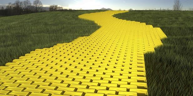 Brexiteers on the Left Are Following a Yellow Brick Road, Destined for Disappointment