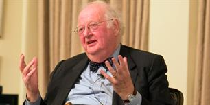 A Conversation with Nobel Prize-Winner, Angus Deaton